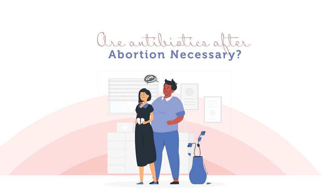 Are Antibiotics After an Abortion Necessary