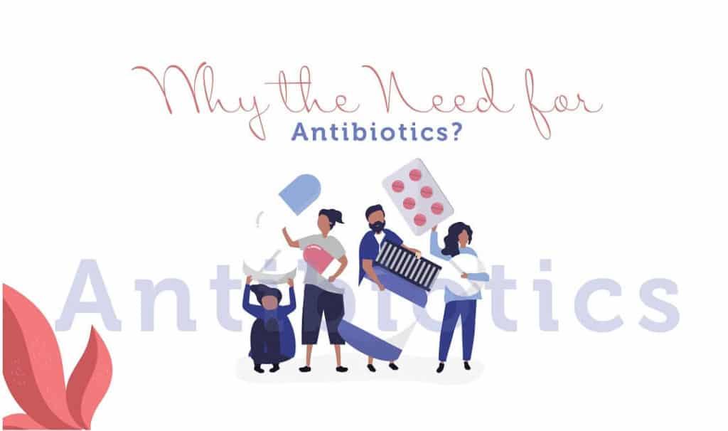 Need for Antibiotics in abortion
