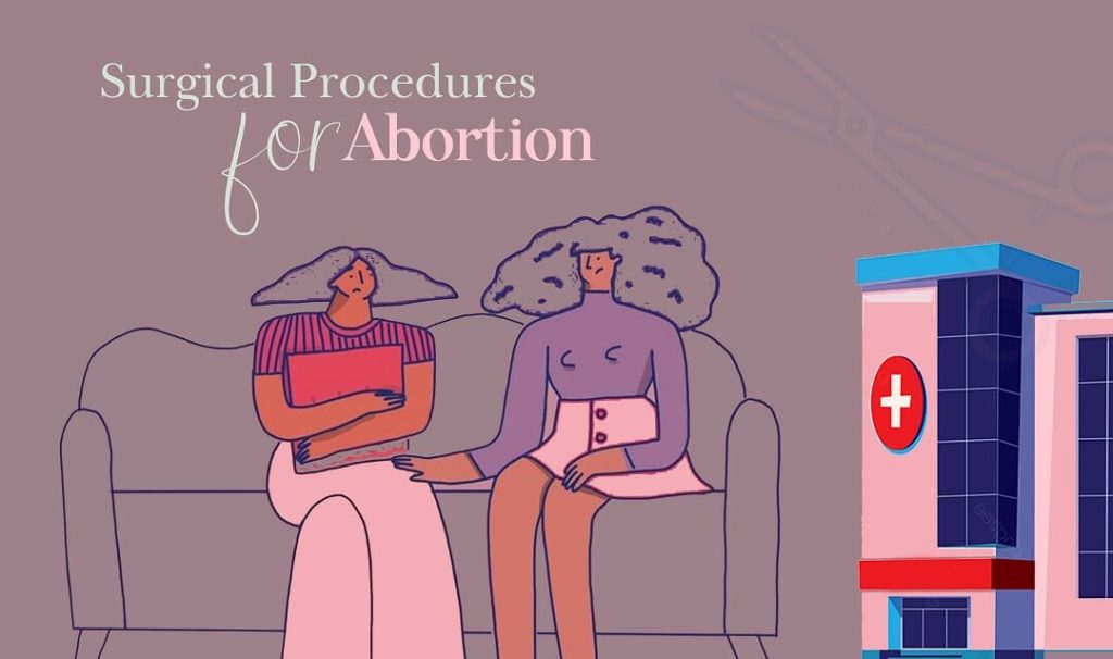 Surgical Procedures for Abortion
